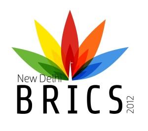 לוגו כנס BRICS