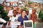 רודריגו בג'יו - CDI Brazil