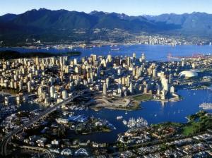 ונקובר, קנדה - איכות החיים הטובה באמריקה