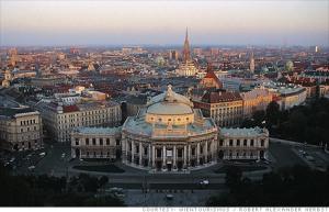 וינה, אוסטריה - איכות החיים הטובה בעולם