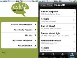אלק גרוב, קליפורניה - דרכים קלות יותר לתקשר עם העירייה