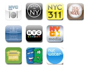 ניו יורק - 10 אפליקציות שונות לתקשר עם העירייה