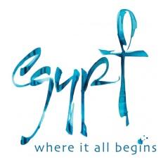 לוגו מצרים