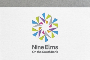 לוגו Nine Elms