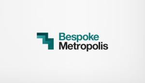 מיתוג Bespoke Metropolis, לוגו