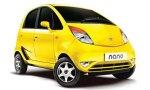 עיצוב הודי, מכונית