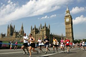 מרתון לונדון