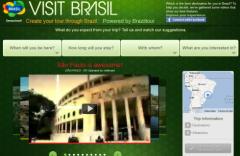 ערוץ יו-טיוב תיירות ברזיל