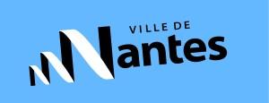 לוגו העיר ננט (nantes)