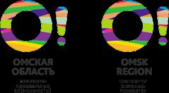 לוגו אזור והעיר אומסק