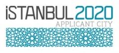 לוגו איסטנבול 2020