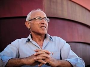 מוטי ששון ראש עיריית חולון. צילום רענן כהן