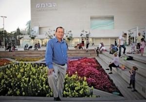 רון חולדאי ראש עיריית תל אביב-יפו. צילום רענן כהן