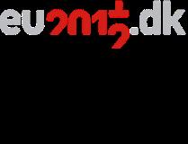 לוגו דנמרק - נשיאת האיחוד האירופי 2011-2