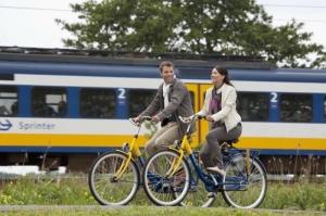 אופניים להשכרה בהולנד - השירות הגרוע באירופה