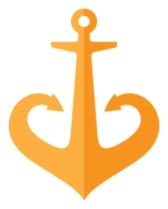 לוגו התיירות אודסה