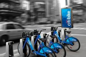 שירות שיתוף אופניים בניו יורק