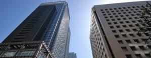 """טוקיו - שוק נדל""""ן ירוק"""
