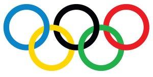 לוגו המשחקים האולימפיים
