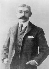 פייר דה קוברטין, אבי המשחקים האולימפיים
