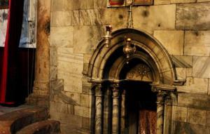 כנסיית המולד, בית לחם