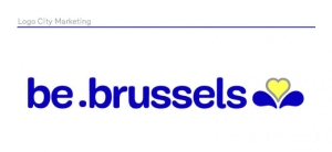 לוגו העיר בריסל