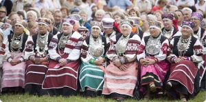 אם זה הדימוי של אסטוניה בעיניך, כדאי להתעדכן