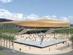 אצטדיון חיפה, הדמיה