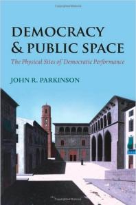 דמוקרטיה והמרחב הציבורי