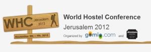 כנס ההוסטלים הבינלאומי בירושלים