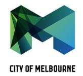 לוגו מלבורן