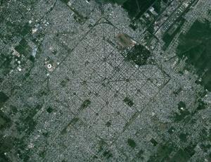 לה פלנטה, ארגנטינה