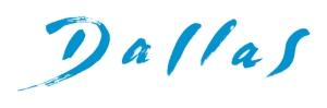 לוגו דאלאס הישן