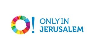מיתוג התיירות לירושלים- לוגו וסלוגן