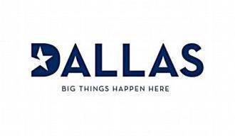 לוגו התיירות דאלאס