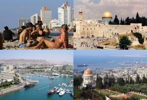 מותגי המשנה של ישראל- נקיים מפוליטיקה
