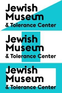 לוגו מוזיאון היהדות מוסקבה