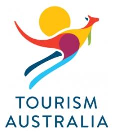 לוגו תיירות אוסטרליה