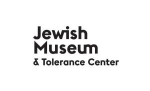 מיתוג המוזיאון היהודי במוסקבה לוגו