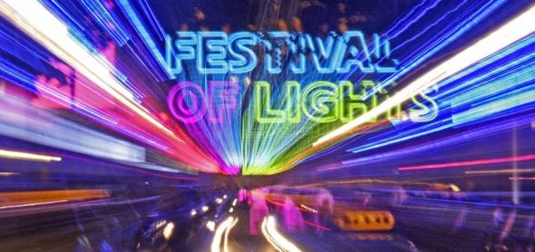 פסטיבל האורות בברלין 7