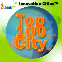 Top-100-cities