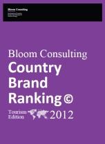 דוח דירוג מותגי התיירות של המדינות 2012