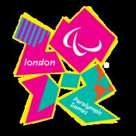 לוגו אולימפיאדת לונדון 2012