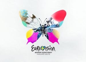 לוגו ארוויזיון 2013, מאלמו, שבדיה