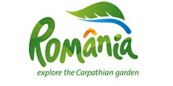 לוגו התיירות לרומניה