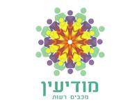 לוגו מודיעין