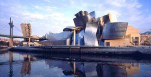 מוזיאון הגוגנהיים בילבאו