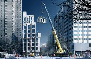מיקרו-דירות בניו יורק