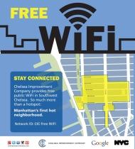 מפת האינטרנט בצ'לסי, ניו יורק