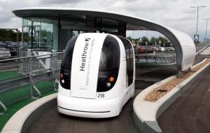 תחבורה ציבורית-פרטית – האם זה הפתרון העתידני לתנועה בעיר?